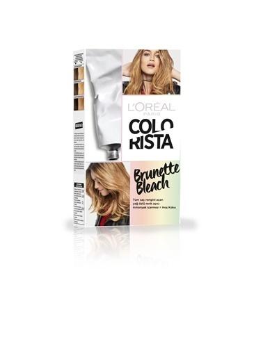 L'Oréal Paris Colorısta Effects Brunette Bleach Kahve